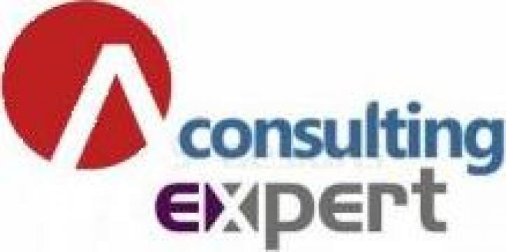 Consultanta SRL-D de la Ondaly Consulting Expert