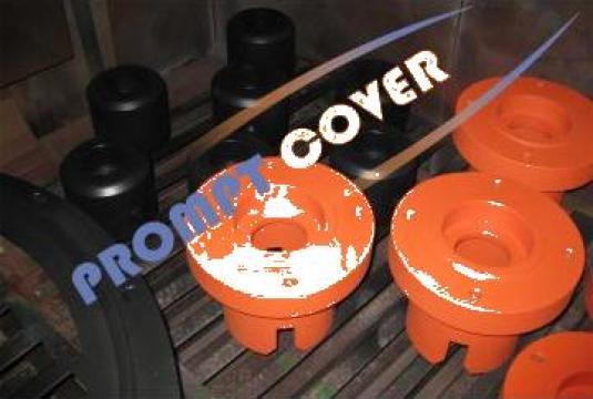 Sisteme de acoperire cu Teflon (PTFE) de la Prompt-Cover