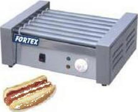 Grill hot dog 345142