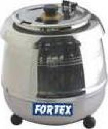 Oala electrica supe / ciorbe 345146 de la Fortex