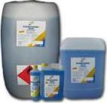 Solutie concentrata iarna pentru protejare parbriz auto