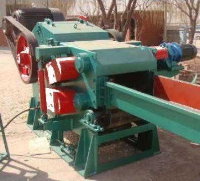 Macinatoare pentru lemn diametru 250 mm