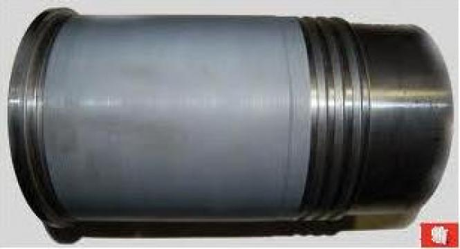 Piese motor naval, cilindrii, pistoane, segmenti