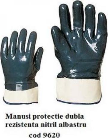 Manusi protectie petroliere 9620 de la Katanca Srl