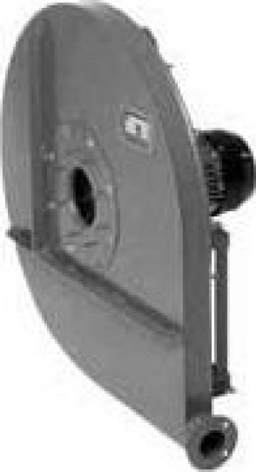 Ventilator centrifugal VA/P de la S.c. Boiler & Pipes S.r.l