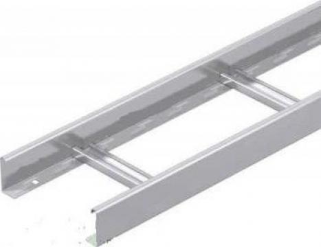 Scara de cablu 100x400mm de la Niedax Srl