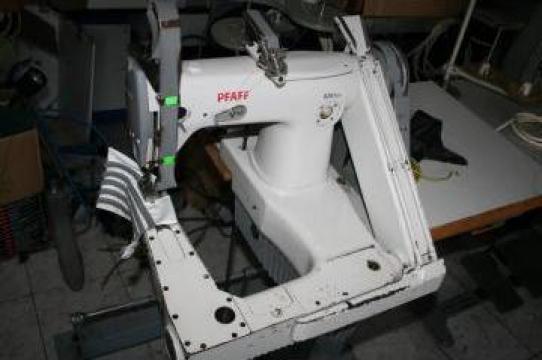 Masina de cusut Pfaff 9261 de la Good Style Srl
