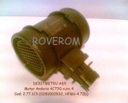 Debitmetru aer motor Andoria 4CT90 Euro 4