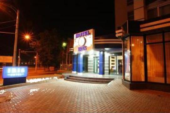 Servicii cazare Hotel Iris MDA Chisinau