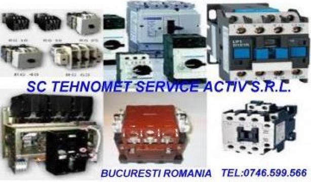 Contactor electric AR 160 A de la Tehnomet Grup Srl.