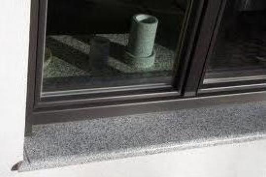 Glafuri din marmura si granit de la Sud Design