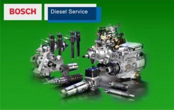 Reparatii pompe de injectie diesel si injectoare de la Rune Srl.