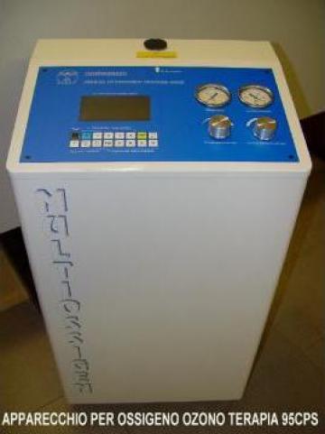 Terapie Ozon Multiossigen