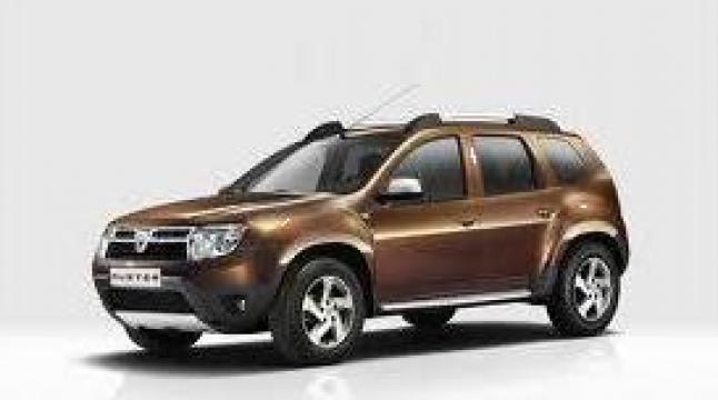 Montaj parbriz Dacia Logan, Sandero, Duster