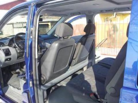 Inchiriere Mercedes Vito transport persoane de la Pfa Paraschiv Constantin