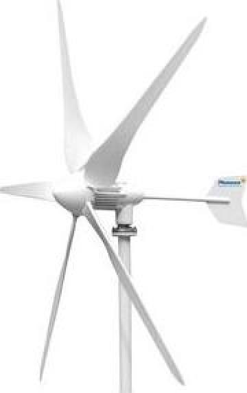 Turbina Eoliana Phaesun 1000W-48V de la Ecovolt