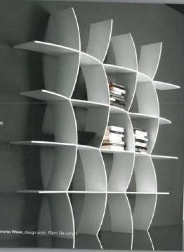 Biblioteca Wave
