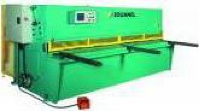 Foarfece-ghilotina hidraulica CHS2516RM