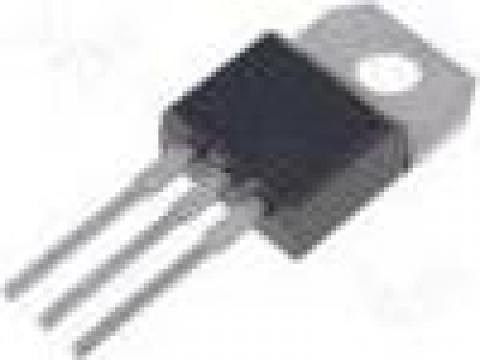 Tranzistor IRF 730 PBF de la Redresoare Srl