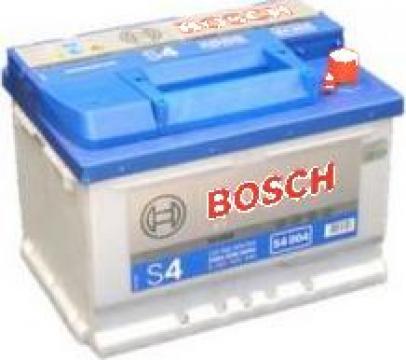 Baterie Bosch S4 60 Ah de la Shopaddict Srl