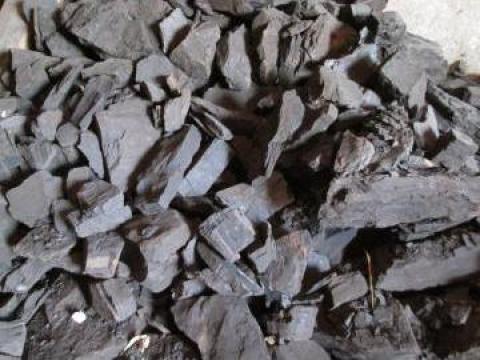 Carbuni pt foc sortati manual 220/tona Salaj