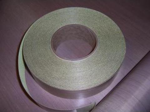 Tesatura cu teflon si fibra sticla pentru baxat sticle PET