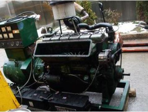 Generator de curent de la Sudofim Serv Srl