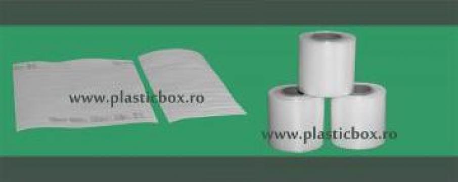Servete polietilena expandata 3 straturi