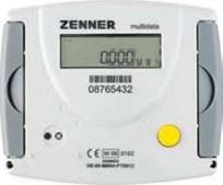 Contor de energie termica Zenner WR3 de la Next Technology