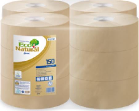 Hartie igienica Lucart Eco 150m de la G & G Paper Srl