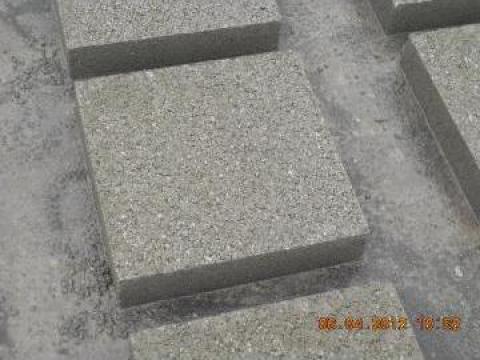 Dale din beton armate de la N A D. Cornetu