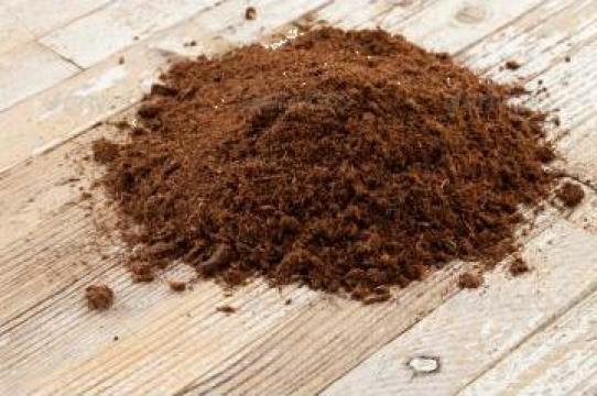Material absorbant biodegradabil sac 15 kg de la Biosmart Sol Srl.
