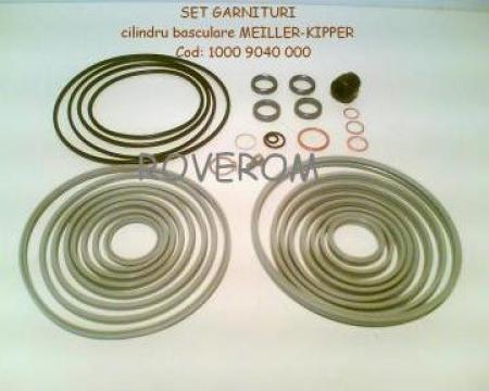 Garnituri cilindrii basculare Meiller 1000, bila=215