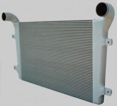 Reparatii radiatoare stivuitor, compresor, hidraulice de la S.c. Conrad Termic S.r.l.