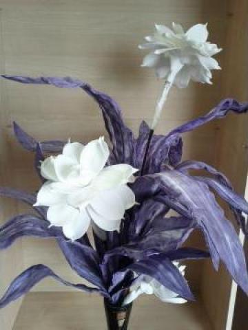 Buchet de flori artificiale Light Purple