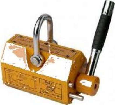 Magnet de ridicare 100 kg de la Www.toplift.ro