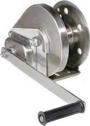 Vinci manual galvanizat 1200 kg de la Www.toplift.ro