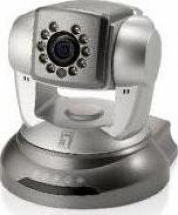 Camera de supraveghere IP de la Ask Tim
