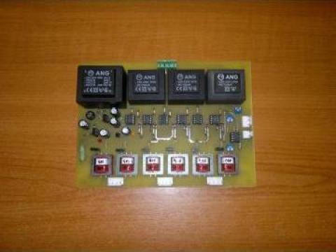 Circuite instalatii de zincare de la Redresoare Srl