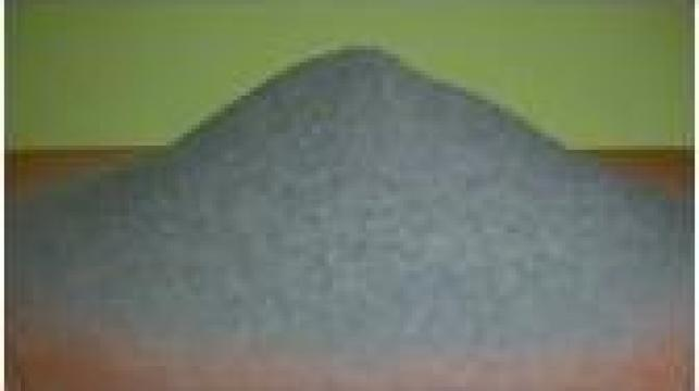 Nisip cuartos filtre piscina de Aghiresu de la Bega Minerale Industriale Sa.