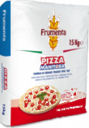 Faina pentru pizza Frumenta Manitoba de la Inter Korex