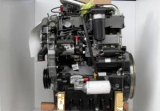 Motor nou Perkins 1104D-44T; NL38892 de la Grup Utilaje Srl