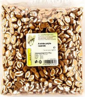Arahide 1 kg de la Soia Produkt Srl.