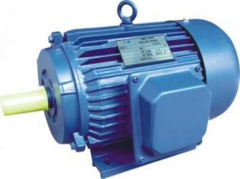 Servicii de bobinare motoare electrice de la Roland Ai Prodcom Srl
