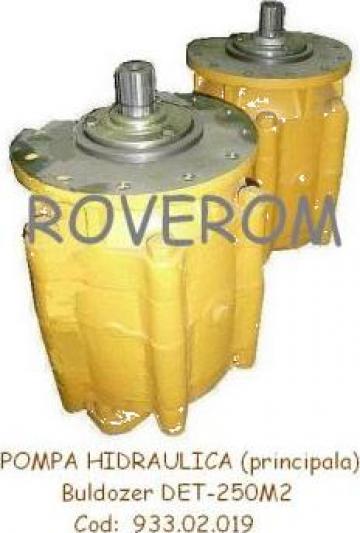 Pompa hidraulica (principala) buldozer DET-250M2