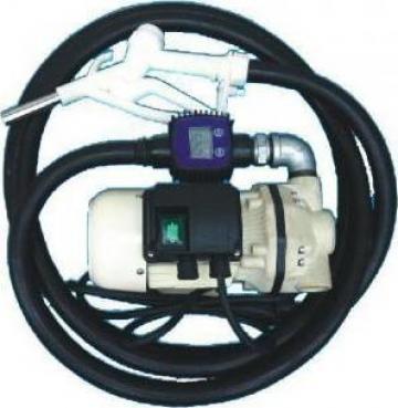 Pompa lichide chimice Adblu Urea