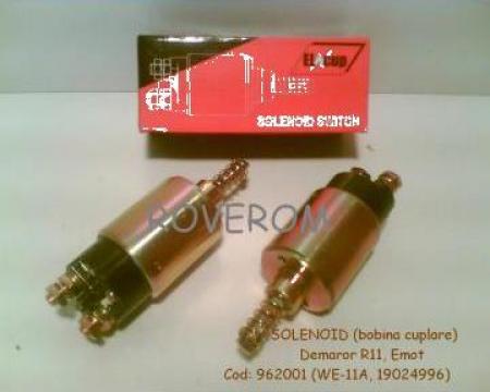 Bobina solenoid demaror R11, Ursus C330, C360, Andoria 4CT90
