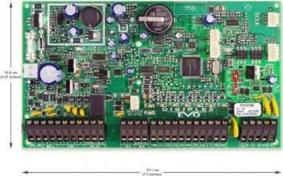 Sistem de securitate de la Vector Systems