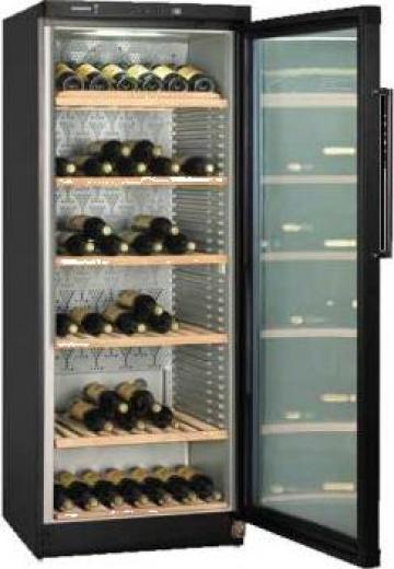 Vitrina frigorifica pentru vinuri 398 Lt-390100
