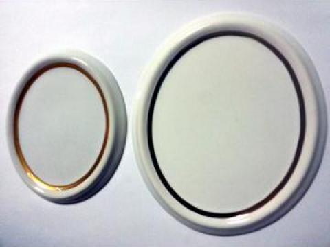 Placa fotoceramica